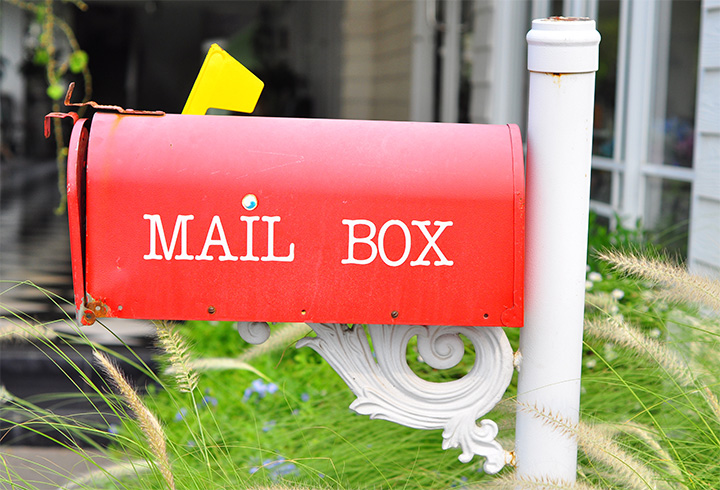 mailbox-services